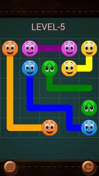 Creative Games :  Emoji Connect Game 2018 screenshot 4