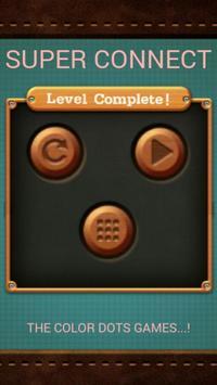 Creative Games :  Emoji Connect Game 2018 screenshot 5
