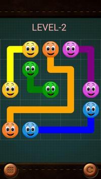 Creative Games :  Emoji Connect Game 2018 screenshot 2
