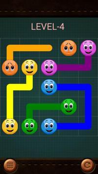 Creative Games :  Emoji Connect Game 2018 screenshot 3