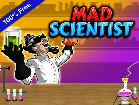Mad Scientist screenshot 1