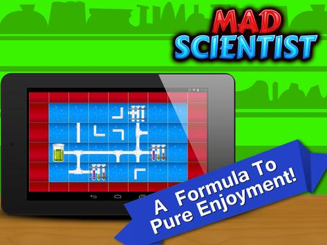 Mad Scientist screenshot 2