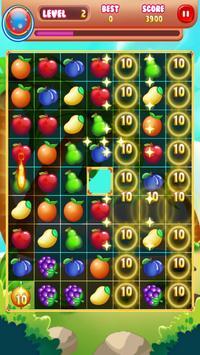 Clash of Fruit screenshot 3