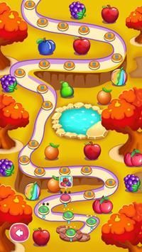 Clash of Fruit screenshot 1