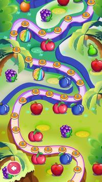 Clash of Fruit screenshot 5