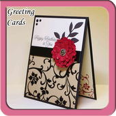 Creative Greeting Cards icon