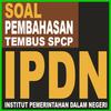 Tes IPDN Soal dan Pembahasan SPCP Offline アイコン