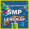 Rumus Matematika SMP Super Lengkap-icoon