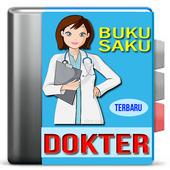 Buku Saku Dokter 2018 - Lengkap icon