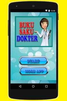 Buku Saku Dokter 2018 - Lengkap screenshot 1