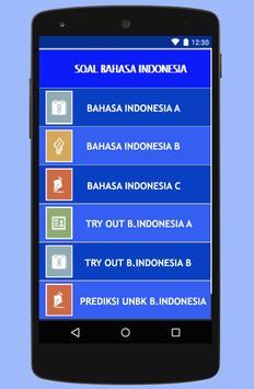 SOAL UNBK SMA/MA IPA IPS 2018 Lengkap screenshot 2