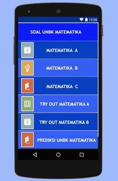 SOAL UNBK SMA/MA IPA IPS 2018 Lengkap screenshot 3