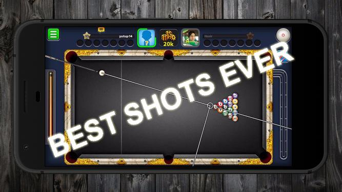 9cef363b043 8 Ball Pool Wins Tricks for Android - APK Download