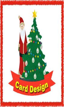 Ideas Christmas Card Design poster