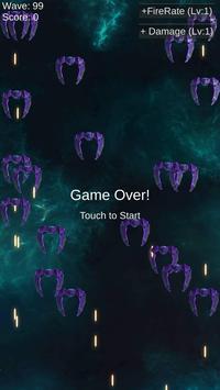 3D 太空射擊 screenshot 2