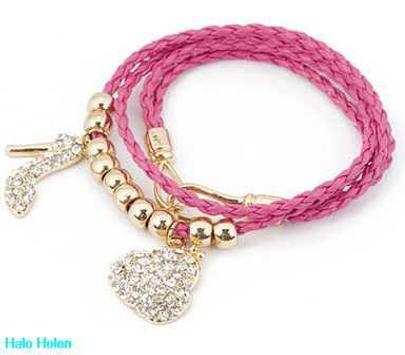 Creative Bracelet Design Ideas APK Download - Free Lifestyle APP for ...