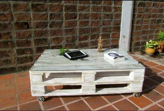Creative DIY Sofa Table screenshot 4