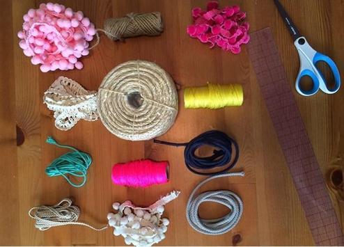 Creative DIY Rug Ideas screenshot 1