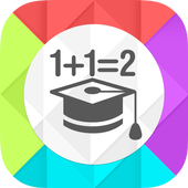 Maths Game for Elementary icon