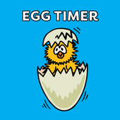 The Ultimate Egg Timer icon