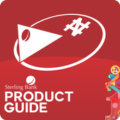 Sterling Product Guide icon