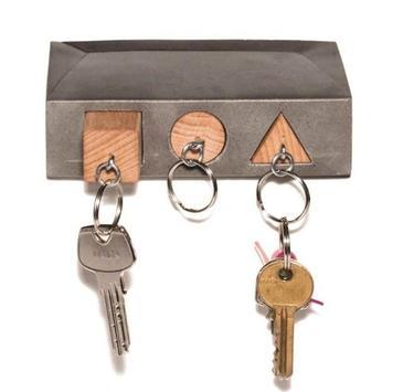 creative key holders and racks ideas screenshot 28