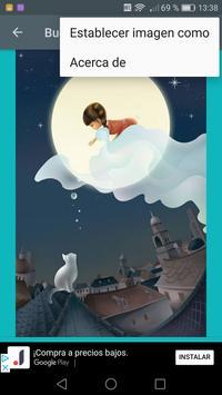 Buenas Noches Luna screenshot 11