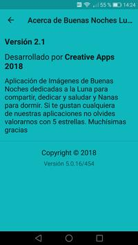 Buenas Noches Luna screenshot 1