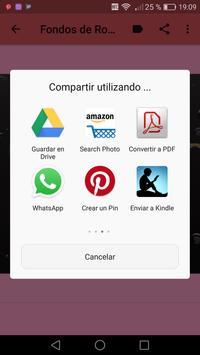Fondos de pantalla de Rosas screenshot 13