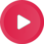 Video Player Popup Floating icon