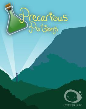 Precarious Potions screenshot 10