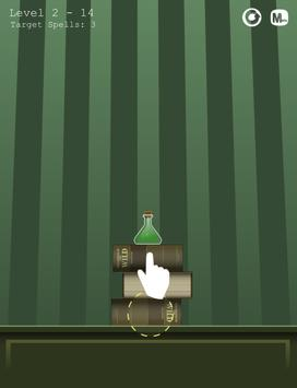 Precarious Potions screenshot 1