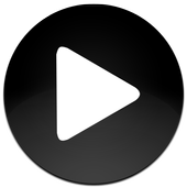 Stream Player for Android icon