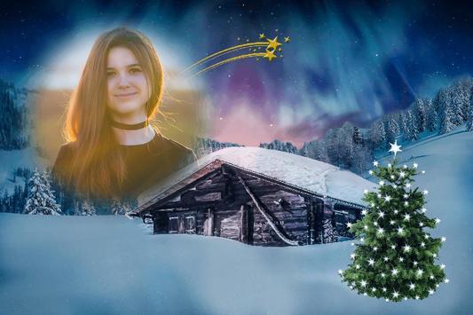 Snowfall Frame screenshot 8