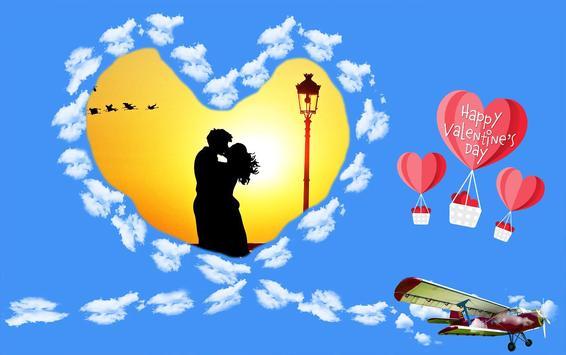 Valentine Frame and Valentine Card screenshot 5
