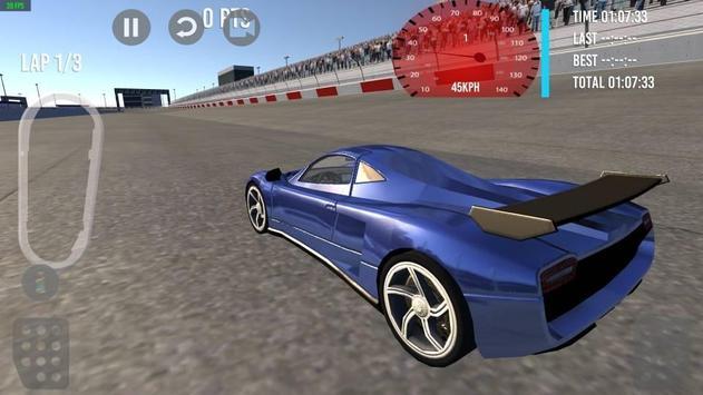 Circuit Racing: Drift Editiion screenshot 4