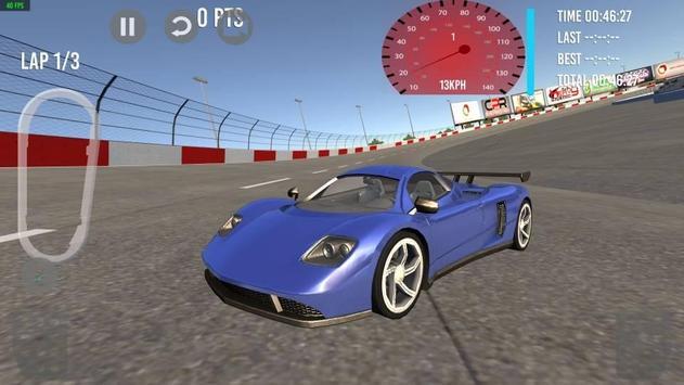 Circuit Racing: Drift Editiion screenshot 5
