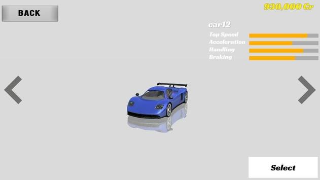 Circuit Racing: Drift Editiion screenshot 1