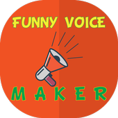Funny Voice Maker icon