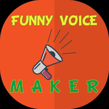 Funny Voice Maker poster