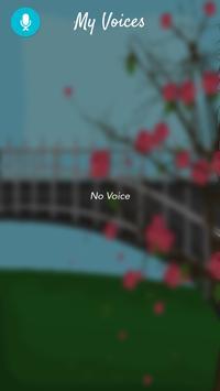 Funny Voice Maker apk screenshot