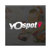 YoSpot UK icon