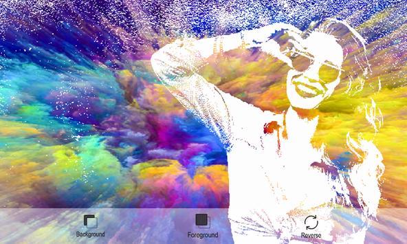 Carbon Photo Editor - Double Exposure Effect screenshot 3