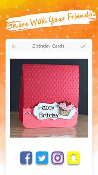 Name on Birthday Card screenshot 3