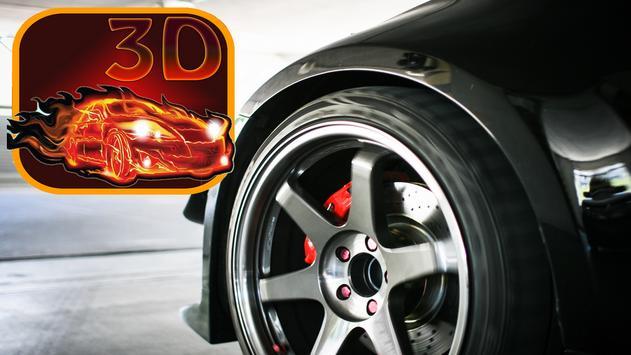 Car Game Furious Racing 3D apk screenshot