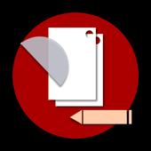Creative Notes icon