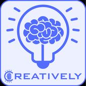 Creatively – Creative Idea Craft icon