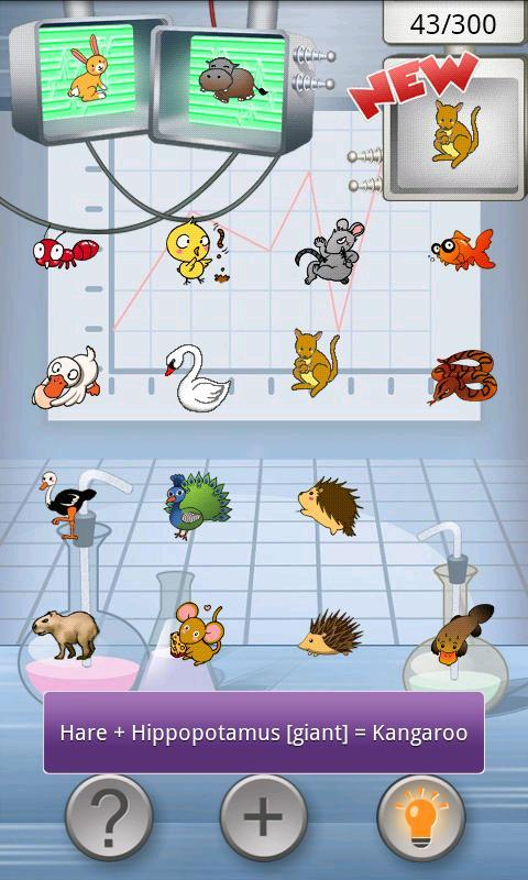 Alchemy Genetics 🐰 (2011) for Android - APK Download