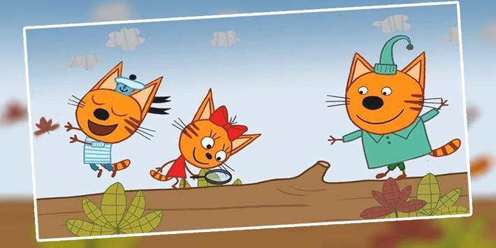 Three Cats screenshot 4