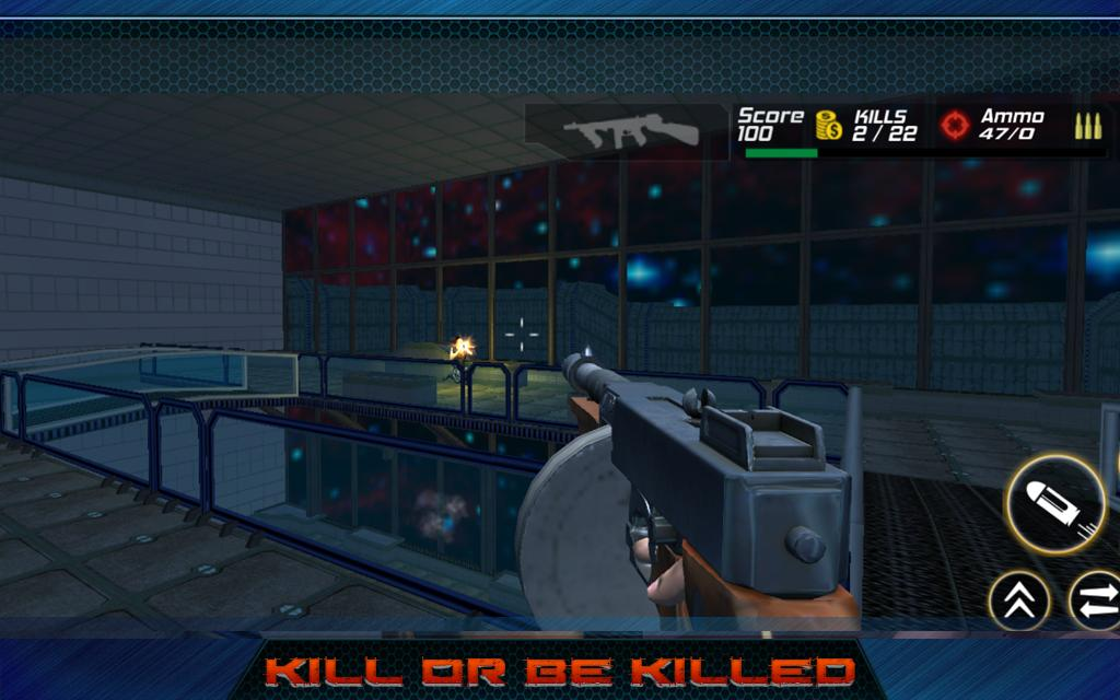 Modern Combat Terrorist Attack 2 for Android - APK Download